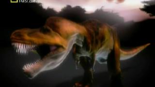 مستند دایناسورهای عجیب - نشنال جئوگرافیک فارسی