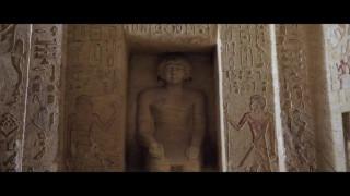 مستند اسرار کشف مقبره سقاره مصر