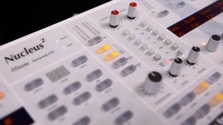 آشنایی با کارت صدا و کنترلر نرم افزار Solid State Logic Nucleus ۲