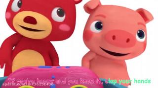 انیمیشن برای نوزاد آموزنده