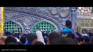 کلیپ صلوات خاصه امام رضا (ع)