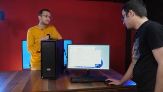 آموزش اسمبل سیستم و نصب و راهاندازی ویندوز ۱۱