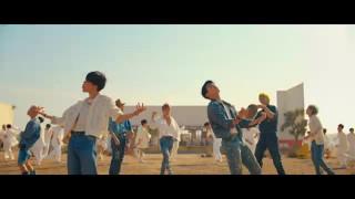 موزیک ویدیو جدید permission to dance از BTS بی تی اس