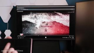 آموزش انتقال تصویر از گوشی به تلویزیون