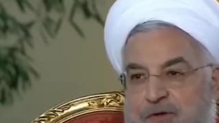 گفتگو آخر حسن روحانی: اتهاماتی که در زمینه تفریحاتم می گویند بی اساس است