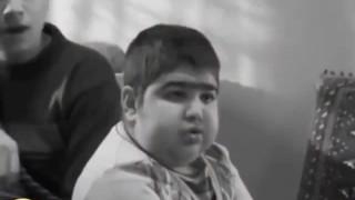 کلیپ خنده دار جعفر در سریال عید رنگی