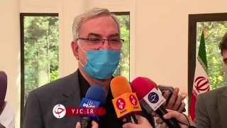 وزیر بهداشت: حذف محدودیت سنی در واکسیناسیون