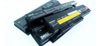 لیست قیمت باتری لپ تاپ