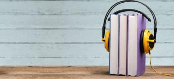 لیست قیمت کتاب صوتی