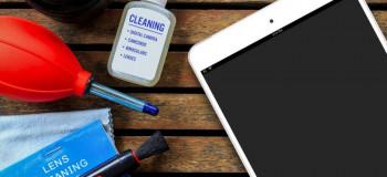لیست قیمت کیت تمیز کننده
