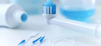 لیست قیمت وسایل بهداشت دهان و دندان