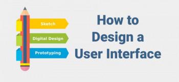 طراحی رابط کاربری UI چیست | فرق طراح رابط کاربری با گرافیست