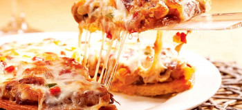 طرز تهیه ی پاستا پیاز غذایی رژیمی و ساده