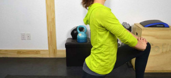 تقویت تمام عضلات بدن با ۱۰ حرکت ورزشی آسان