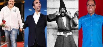 ۳۶ فیلم کمدی برتر و پرفروش سینمای ایران از دههی شصت تا نود