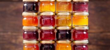 لیست قیمت عسل و مربا