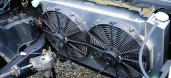 لیست قیمت رادیاتور ماشین