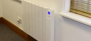 لیست قیمت رادیاتور برقی