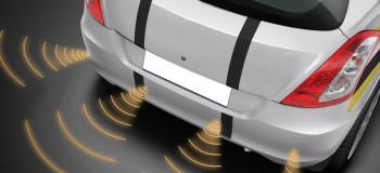 لیست قیمت سیستم پارک خودرو