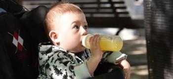لیست قیمت آبمیوه و داروخوری کودک