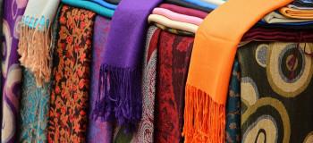 لیست قیمت شال و روسری