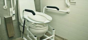 لیست قیمت توالت فرنگی قابل حمل