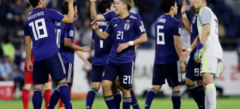 ژاپن در جام ملت های آسیا ۲۰۱۹ چگونه بازی میکند؟