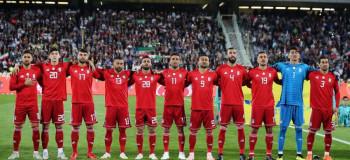 ترکیب تیم ملی ایران در بازی مقابل ژاپن در جام ملت های آسیا ۲۰۱۹