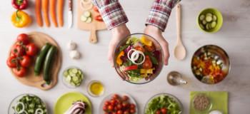 بهترین رژیم غذایی برای ترک اعتیاد + مکملهای مناسب معتادان