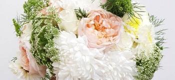 مدل دسته گل عروس جدید ۲۰۱۸ با طراحی مد روز