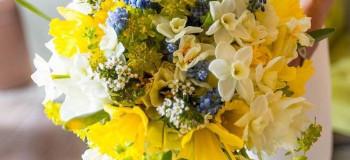 دسته گل عروس برای عقد محضری ۲۰۱۸ جذاب برای عروس خانم های خوش ذوق