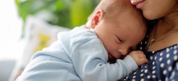 چگونگی تولید شیر مادر + علت نیامدن شیر مادر