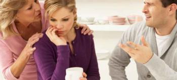 جایگاه والدین بعد از ازدواج و دلیل اولویت همسران بر والدین