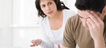 همسر شما هم غر زیاد میزند! با همسر غرغرو چه کنیم؟