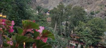 لیست و آدرس رستوران های دربند تهران