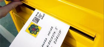 لیست آدرس و تلفن دفاتر پستی منطقه ۱۴ تهران