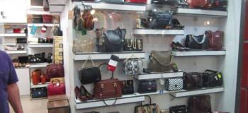 مرکز خرید کیف و کفش در اصفهان به همراه آدرس و تلفن