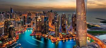 شهربازی دبی : معرفی ۱۶ شهربازی دبی همراه با آدرس