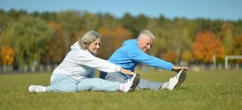 ۱۰ نکته برای سبک زندگی سالم سالمندان