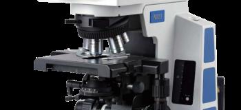 معرفی اجزای میکروسکوپ نوری و آشنایی با این اجزا