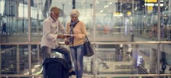 نکات طلایی برای مسافرت خارجی افراد سالمند