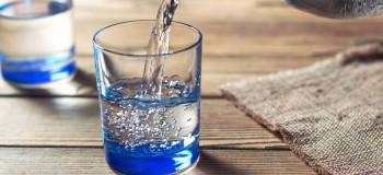 مزیتهای نوشیدن آب تصفیه شده