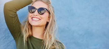 فواید استفاده از عینک آفتابی استاندارد را بشناسید