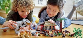 نکات طلایی در خرید اسباب بازی دخترانه و پسرانه
