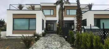بابلسر، محمودآباد، سرخرود سه شهر برای اجاره ویلای ساحلی در هومسا
