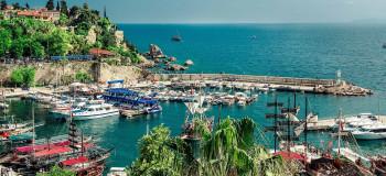 بهترین شهرهای ترکیه برای سفر تابستانی