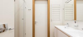 انتخاب صحیح درب و رنگ درب در دکوراسیون داخلی