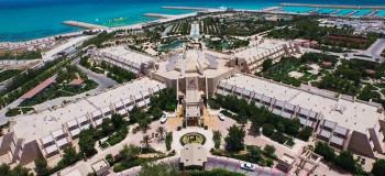 هتل های ۴ ستاره کیش رو به دریا