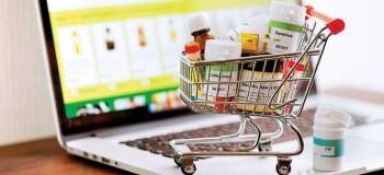 خرید آسان از داروخانه آنلاین