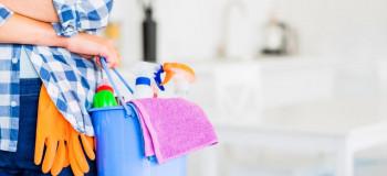 ۳ نکته برای تمیز کردن خانه و خانهداری